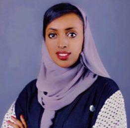 ابتسام الصومالي