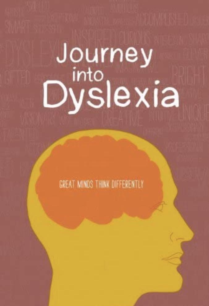 Journey Into Dyslexia