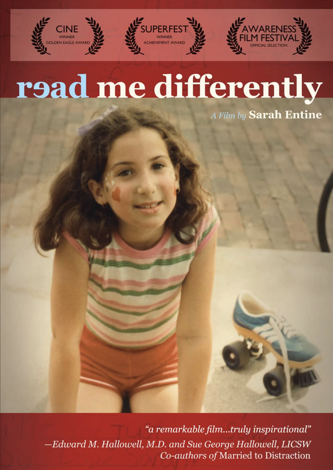 Read Me Differently 2009