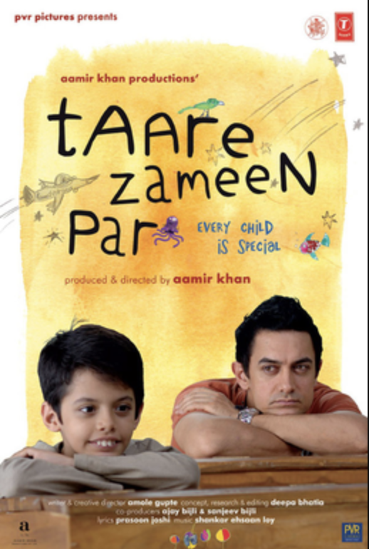 Taare Zameen Par -Stars on Earth