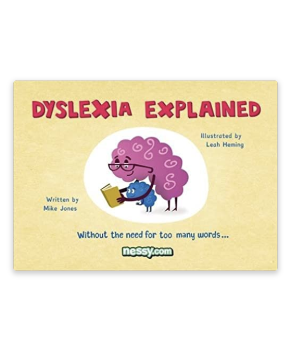 Dyslexia Explained eBook